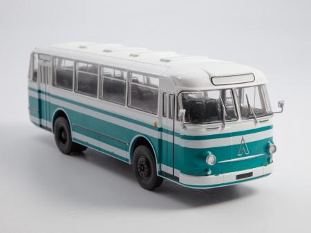 Macheta autobuz LAZ-695M, scara 1:43 [5]