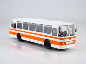 Macheta autobuz LAZ-699R, scara 1:43 [5]