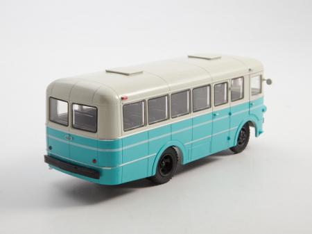 Macheta autobuz RAF-979, scara 1:43 [6]