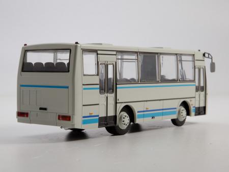 Macheta autobuz PAZ-4230 Aurora, scara 1:43 [5]