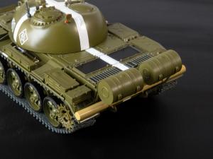 Macheta tanc rusesc T-55, scara 1:43 [4]