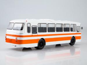 Macheta autobuz LAZ-699R, scara 1:43 [6]