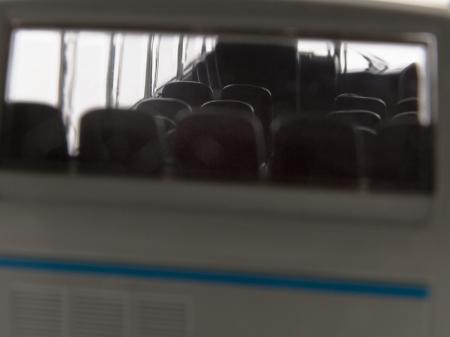 Macheta autobuz PAZ-4230 Aurora, scara 1:43 [6]