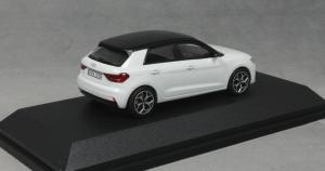 Macheta auto Audi A1 Sportback, scara 1:431
