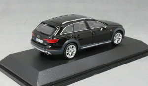 Macheta auto Audi A4 Allroad, scara 1:431