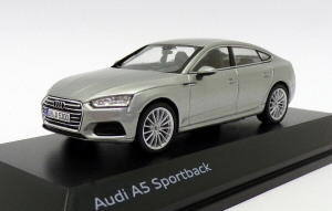 Macheta auto Audi A5 Sportback, scara 1:430