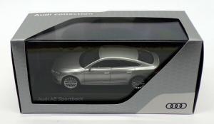 Macheta auto Audi A5 Sportback, scara 1:432