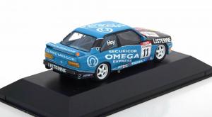 Macheta auto raliu BMW M3 (E30), scara 1:431