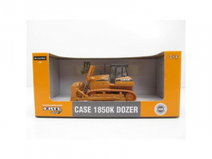 Macheta buldozer Case 1850K, scara 1:502