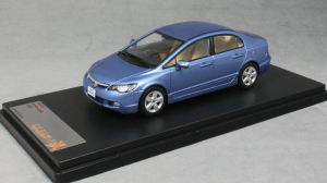 Macheta auto Honda Civic 2006 sedan, scara 1:430