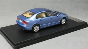 Macheta auto Honda Civic 2006 sedan, scara 1:431