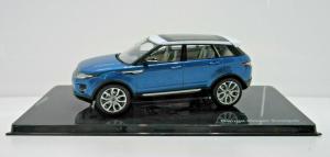 Macheta auto Land Rover Evoque 5 usi, scara 1:430