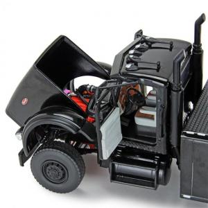 Macheta auto camion depanare Century Rotator pe sasiu Peterbilt 367, scara 1:501