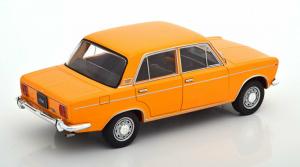 Macheta auto Fiat 125, scara 1:24 [1]