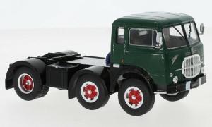Macheta camion cap tractor Fiat 690 T1, scara 1:430