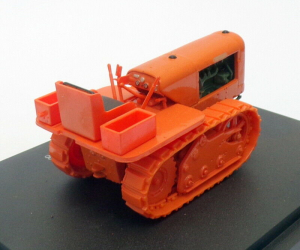 Macheta tractor Hotchkiss 30/40, scara 1:431
