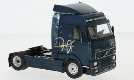 Macheta cap tractor Volvo FH12, scara 1:43 [0]