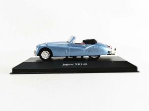 Macheta auto Jaguar XK140 Roadster 1957, scara 1;432