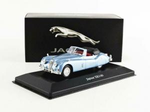 Macheta auto Jaguar XK140 Roadster 1957, scara 1;433