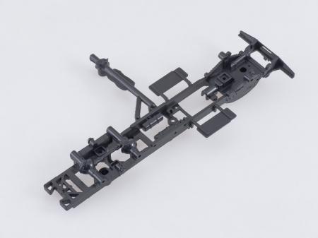 Kit macheta atelier mobil ZIL-157K, scara 1:43 [3]