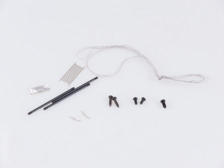 Kit macheta atelier mobil ZIL-157K, scara 1:43 [11]