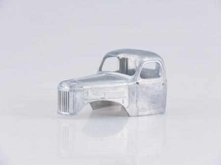 Kit macheta atelier mobil ZIL-157K, scara 1:43 [1]