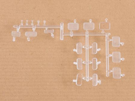 Kit macheta atelier mobil ZIL-157K, scara 1:43 [8]
