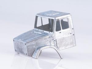 Kit macheta camion cu prelata ZIL-133GA, scara 1:43 [1]