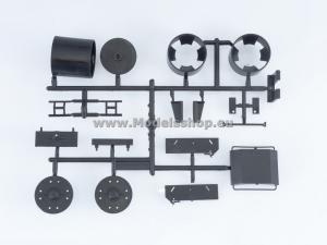 Kit macheta cilindru compactor SD-802, scara 1:433