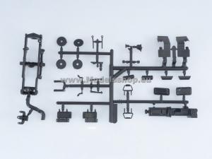 Kit macheta cilindru compactor SD-802, scara 1:436