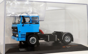 Macheta auto cap tractor DAF 2800, scara 1:433
