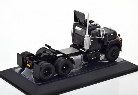Macheta auto cap tractor Mack R-series, scara 1:43 [2]