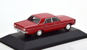 Macheta auto Chrysler Valiant IV 1967, scara 1:431