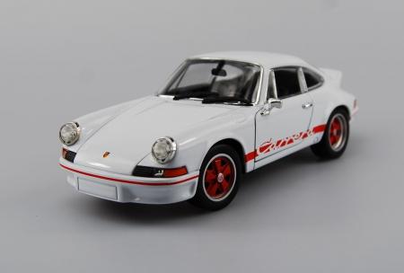 Macheta auto Porsche 911 Carrera RS 2.7, scara 1:240