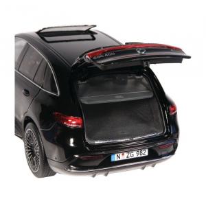 Macheta auto electrica Mercedes Benz ECQ, scara 1:182