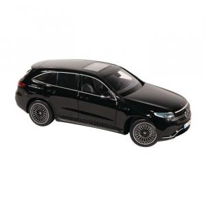 Macheta auto electrica Mercedes Benz ECQ, scara 1:181