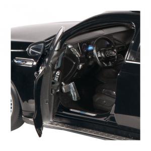 Macheta auto electrica Mercedes Benz ECQ, scara 1:183