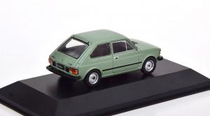 Macheta auto Fiat 147, scara 1:431