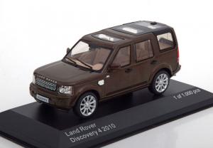 Macheta auto Land Rover Discovery 4, scara 1:430