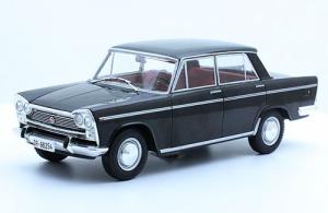 Macheta auto Seat 1500 1971, scara 1:240