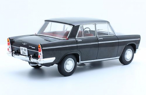 Macheta auto Seat 1500 1971, scara 1:241