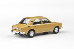 Macheta auto Skoda 105L 1977, scara 1:437
