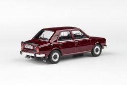 Macheta auto Skoda 120L 1982, scara 1:433