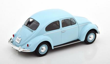 Macheta auto Volkswagen Beetle, scara 1:24 [1]