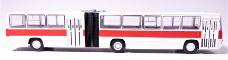 Macheta autobuz articulat Ikarus 280.03, scara 1:87 [2]