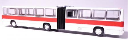 Macheta autobuz articulat Ikarus 280.03, scara 1:87 [4]