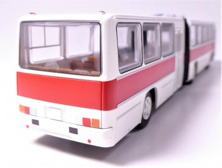 Macheta autobuz articulat Ikarus 280.03, scara 1:87 [3]