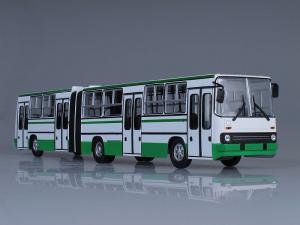 Macheta autobuz articulat Ikarus 280.64, scara 1:43 [0]