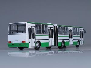 Macheta autobuz articulat Ikarus 280.64, scara 1:43 [2]