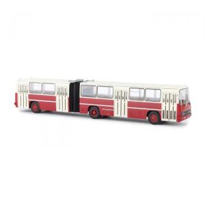 Macheta autobuz articulat Ikarus 280, scara 1:871
